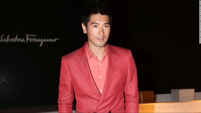 وفاة الممثل غودفري غاو أثناء تصوير برنامج تلفزيوني صيني