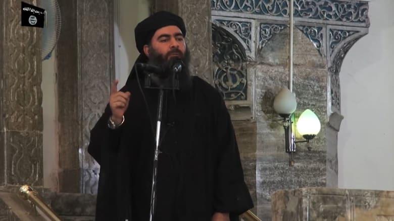 العراق يعلن عن القبض على نائب أبو بكر البغدادي في كركوك