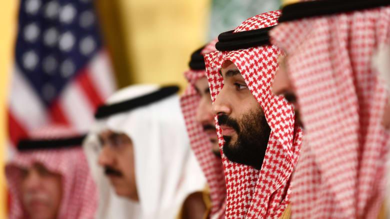 محمد بن سلمان يهاتف ترامب.. إليك ما دار بينهما