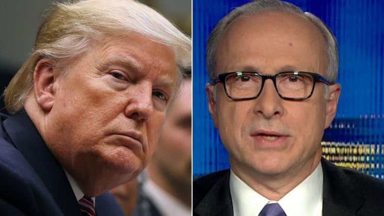 مستشار الـFBI السابق: يجب أن يعتذر ترامب لنا