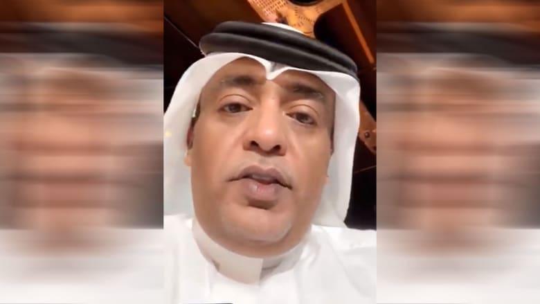 الإعلامي السعودي وليد الفراج