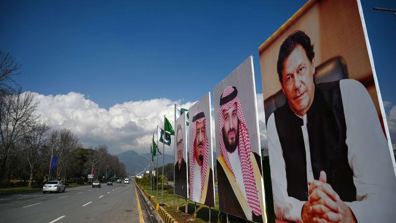 السعودية تنفي تصريحات أردغان حول تهديدها باكستان لثنيها عن المشاركة بقمة ماليزيا