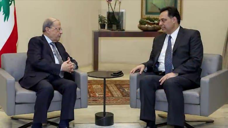 بغياب دعم سني.. ماذا يواجه رئيس الوزراء المكلف حسان دياب؟