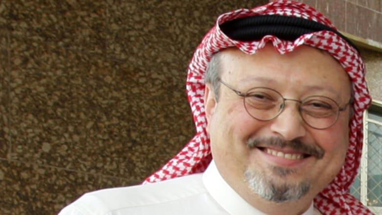 """شخصان يُعتقد أن أحكام الإعدام شملتهم في """"مقتل خاشقجي"""""""