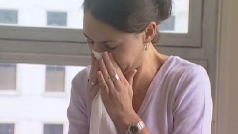 الأنفلونزا الموسمية.. إليك أعراضها وكيفية الوقاية منها