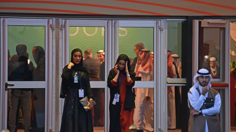 """لحظة استغاثة فتاة سعودية من """"متحرش المدينة"""".. وهذه العقوبة تنتظره بعد ضبطه"""