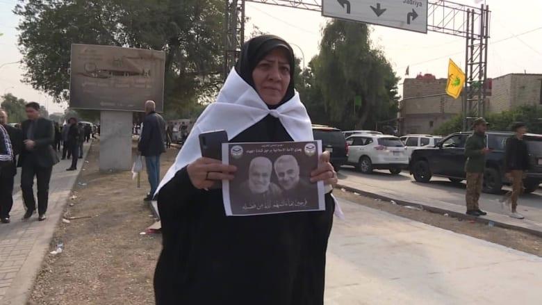 من يتحمل اللوم الأكبر بإراقة الدماء في العراق