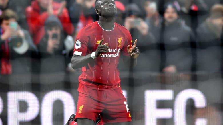 فعلها هذه المرة.. السنغالي ساديو ماني مهاجم ليفربول أفضل لاعب إفريقي في 2019