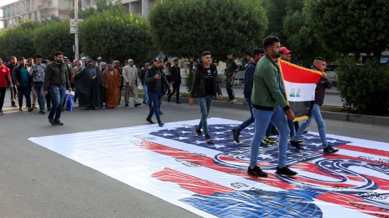 كيف سيتأثر العراق بالعقوبات الأمريكية المحتملة؟