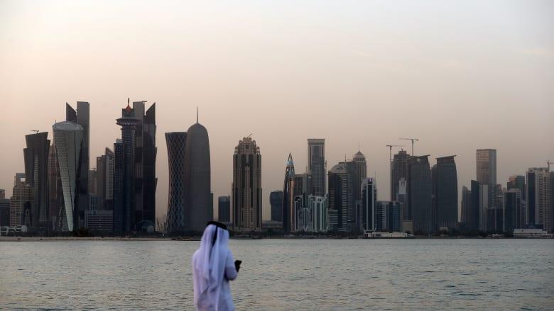 منظر عام من قطر