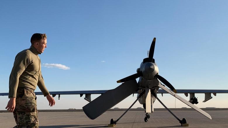 التحالف الدولي يعلن استئناف بعض العمليات المشتركة مع العراق ضد داعش