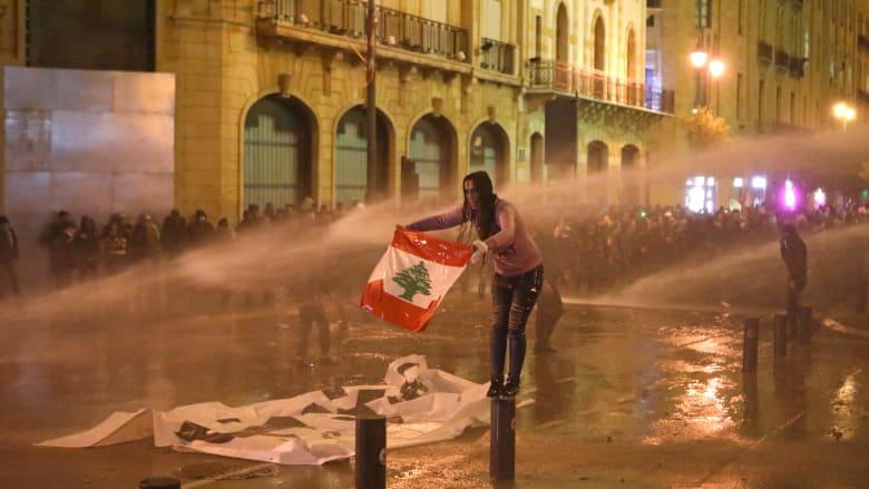 لماذا تستمر مظاهرات لبنان رغم تشكيل حكومة جديدة؟