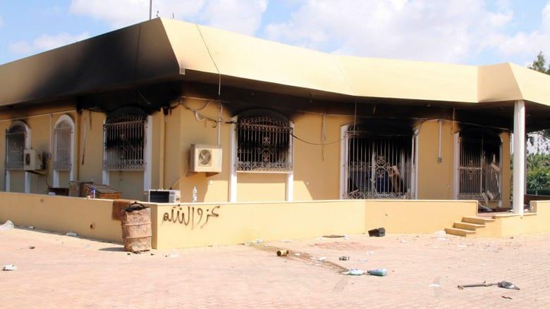 إدانة ليبي تورط بهجوم السفارة الأمريكية في بنغازي.. وسجنه 19 عامًا