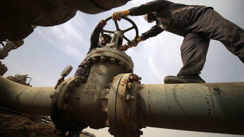 الإمارات: اكتشاف أول حقل للغاز الطبيعي في الشارقة.. فكم بلغ معدل التدفق؟
