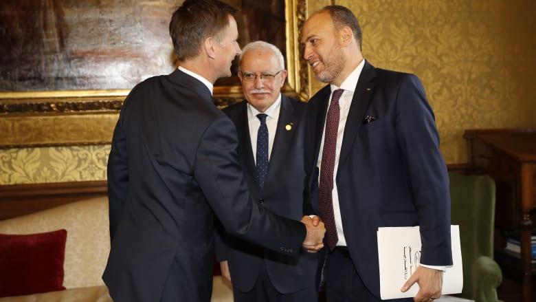 سفير فلسطيني يعدد لـCNN 3 أخطاء بإعلان صفقة القرن