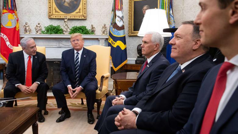 ما هي تفاصيل خطة أمريكالإنعاش الاقتصاد الفلسطيني بـ50 مليار دولار؟