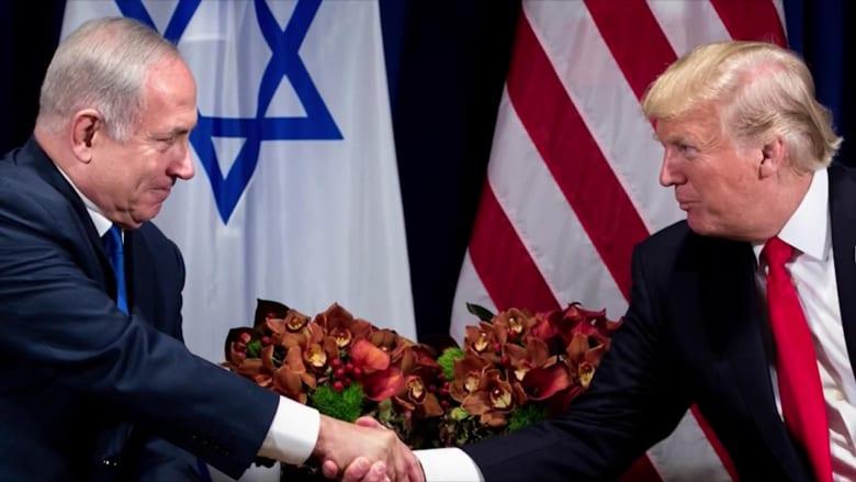 ماذا تقدم صفقة القرن لإسرائيل مقابل الفلسطينيين؟