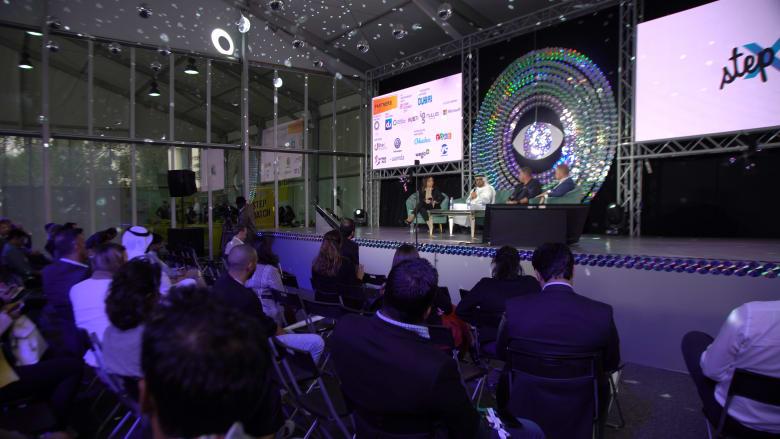 مؤتمر ستيب في دبي.. بوابة للعالمية لرواد أعمال الشرق الأوسط