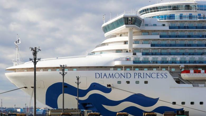 مخاوف فيروس كورونا تؤذي سياحة الرحلات البحرية