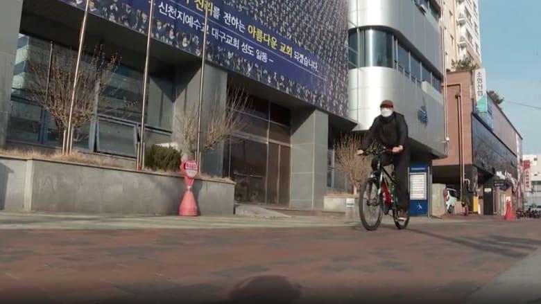كوريا الجنوبية تشتبه بانتشار كورونا من مركز لجماعة دينية