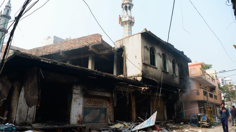 حرق المساجد وتخريب.. هكذا اندلعت الاشتباكات الطائفية في الهند بين الإسلام والهندوس