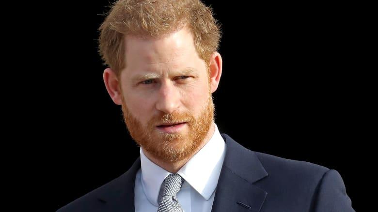 """بعد تنازله عن الألقاب الملكية.. الأمير هاري يطلب من الناس مناداته بـ""""هاري"""" فقط"""