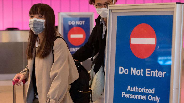 مع انتشار فيروس كورونا.. يغذي الخوف العنصرية ضد المسافرين