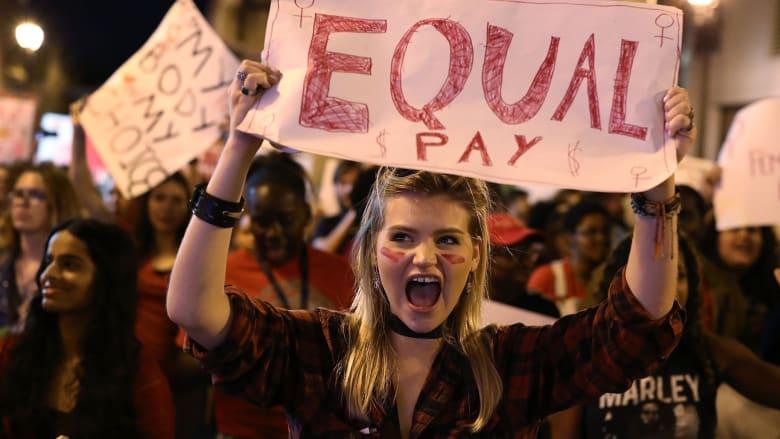 كيف يمكن لدول العالم أن تسد الفجوة بين الجنسين؟