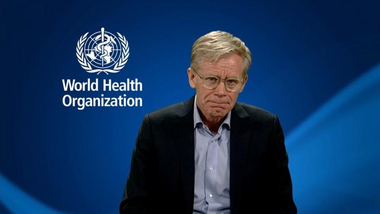 طبيب في منظمة الصحة العالمية زار ووهان: إيقاف فيروس كورونا ممكن