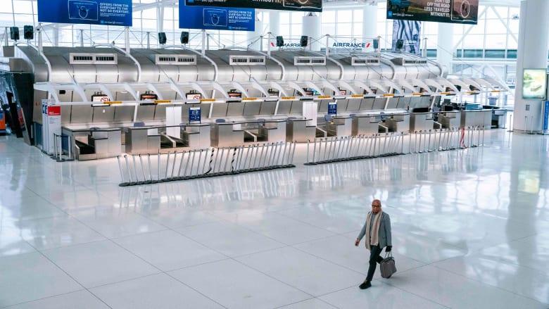 هل يجب عليك السفر أو عدم السفر خلال انتشار فيروس كورونا؟ إليك الإجابة
