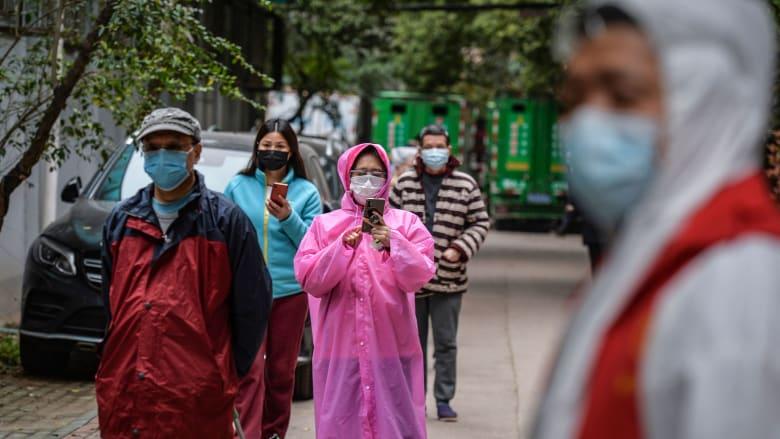 رغم رفع بعض القيود.. الصين: الوضع في ووهان لا يزال خطيراً
