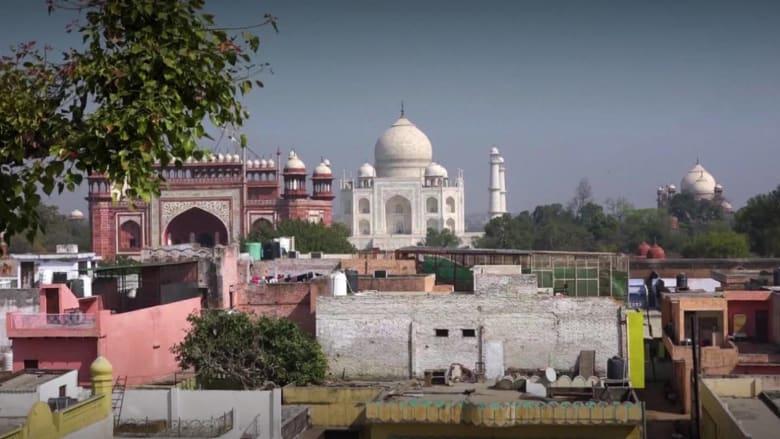 الهند تغلق موقع سياحية شهيرة للسيطرة على فيروس كورونا