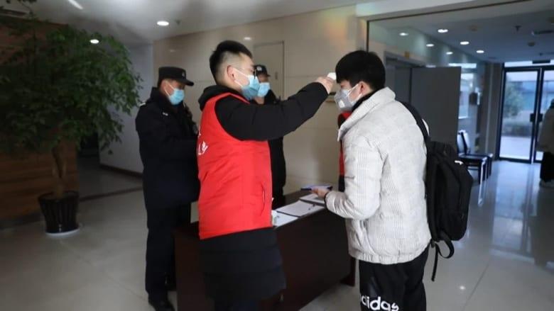 موجة ثانية محتملة من فيروس كورونا تضع الصين في حالة تأهب قصوى