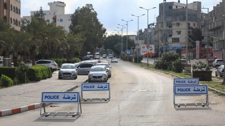 """وزارة الداخلية المصرية تكذب صفحة """"مزورة"""" تحدثت عن فرض حظر تجول بسبب فيروس كورونا"""