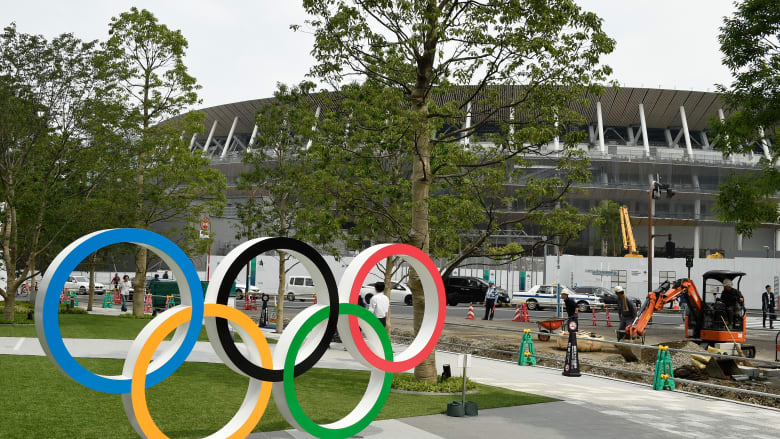 لأول مرة منذ الحرب العالمية.. أولمبياد طوكيو 2020 تواجه التأجيل