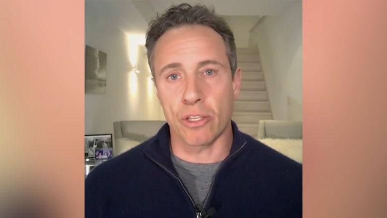 بعد إصباته بفيروس كورونا.. مذيع CNN يتحدث عن تجربته