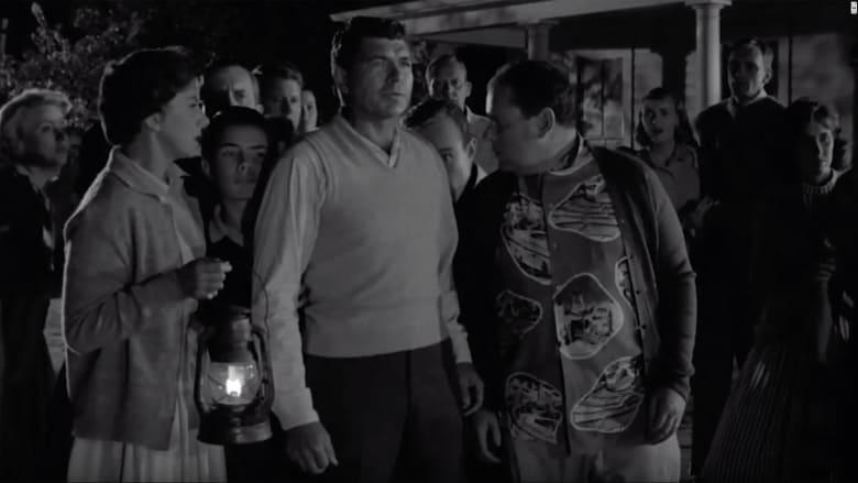مسلسل من العام 1960 وازى الحياة مع فوضى كفيروس كورونا