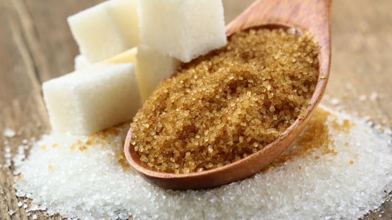 أفضل 5 طرق للحد من تناول السكر