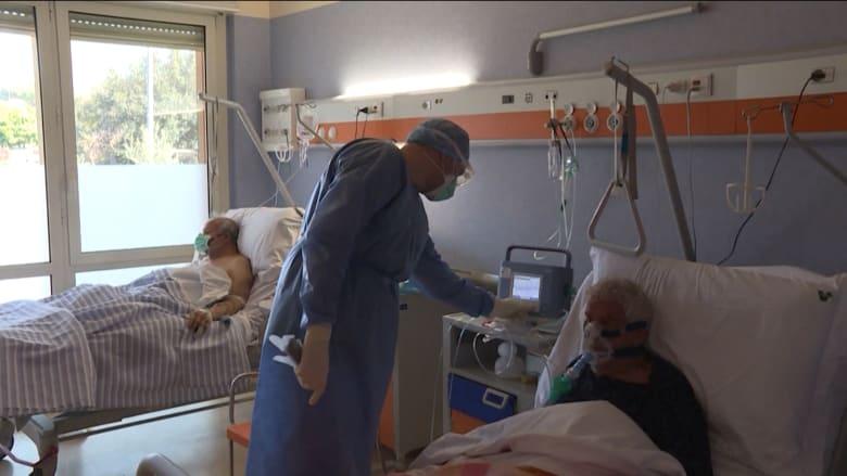 فيروس كورونا في إيطاليا.. عدد الوفيات الفعلي قد يكون ضعف العدد المبلغ عنه