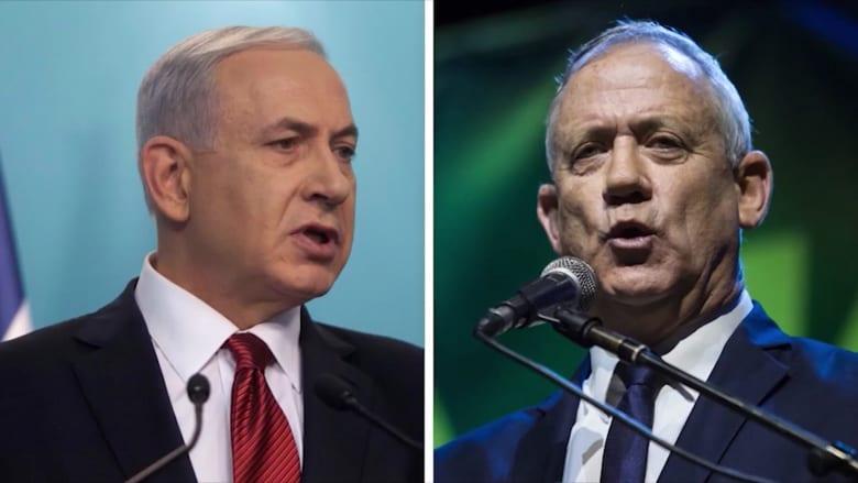 """إسرائيل على أعتاب انتخابات رابعة بعد أنباء عن تعثر مفاوضات """"حكومة الوحدة"""""""