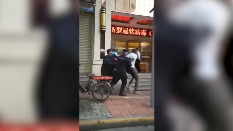 مزاعم حول تعرض طلاب أفارقة لسوء معاملة من السلطات الصينية