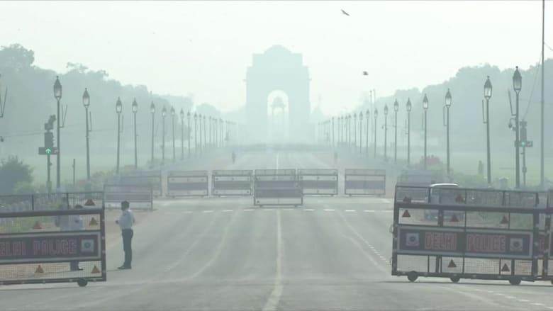 كورونا.. الهند تمدد فترة الإغلاق التام حتى شهر مايو