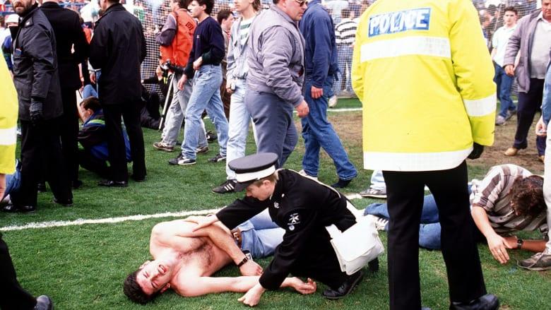 المأساة التي أفقدت ليفربول 96 مشجعا.. ما قصة حادثة هلزبورو؟
