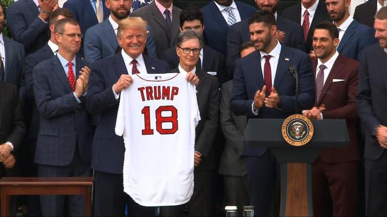 رغم تحذيرات كورونا.. تلهف ترامب لعودة الأنشطة الرياضية في الولايات المتحدة