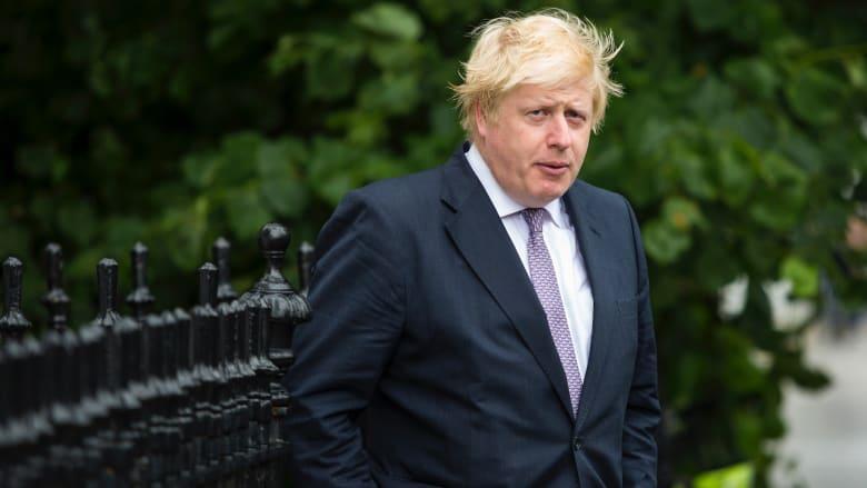 انتقادات لرئيس وزراء بريطانيا بعد كشف غيابه عن اجتماعات لمواجهة كورونا