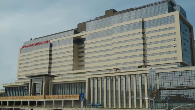 تركيا تفتتح مستشفى عملاق في اسطنبول للمساعدة في مكافحة تفشي فيروس كورونا