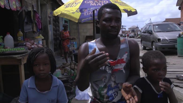 مواطن نيجيري: أفضل الموت بفيروس كورونا على أن أموت جوعاً