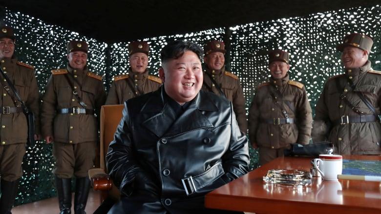 مراسل CNN يكشف ما قد تظهره صور الأقمار الصناعية فيما يتعلق بمصير زعيم كوريا الشمالية