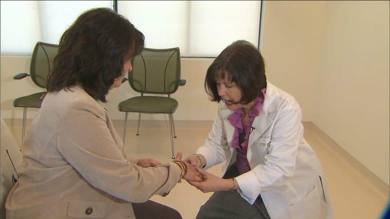 3 أمور يجب على مريض الأكزيما مناقشتها مع الطبيب