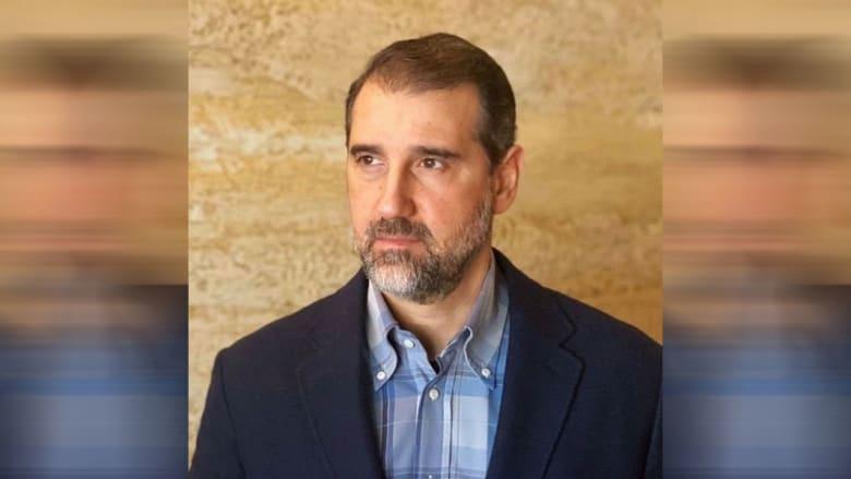 الملياردير السوري، رامي مخلوف